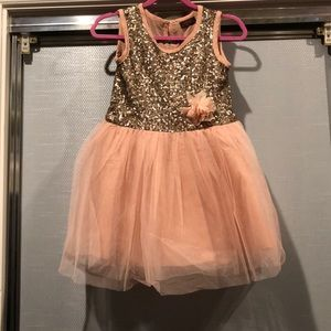 Other - Toddler Girl Dress